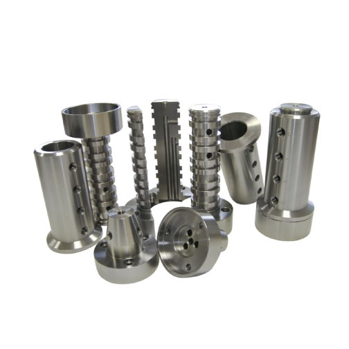 Hydraulické komponenty