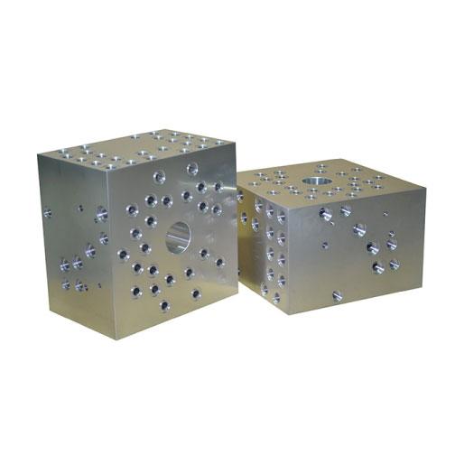 Hydraulický blok